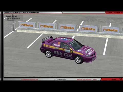 RSR Gaming - CERV 2017 - Magyar Factor Rally - Pólus Center