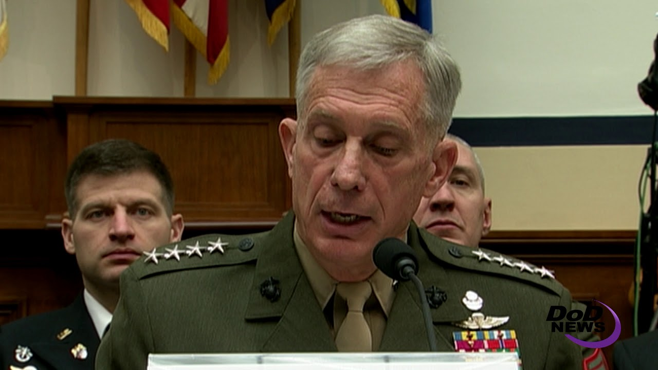 Africom Emphasizes Diplomacy, Not Force, Commander Says