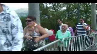 Promoción Encuentro Familiar 2012 Región Capital