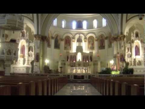 Catholic Church of the Week--St  Mary of Perpetual Help, Chicago IL USA