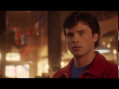 Download Smallville 7x10 - Clark introduces to Dax-Ur as Kal-El