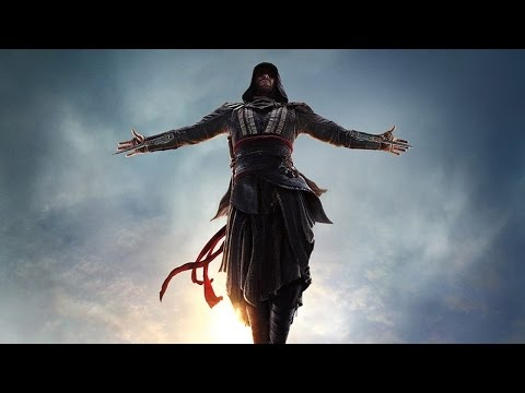 Assassin's Creed - All Cinematic Trailers (1080p)