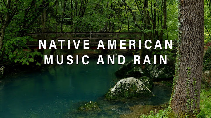 Permanent Link to Native American Flute Music Live, Sleep Music, Relaxing Music, Meditation Music, Calm, Healing