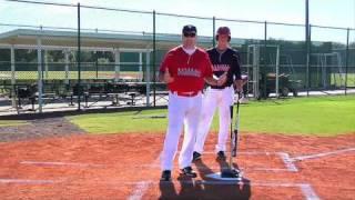 Corrective Video: HITTING | SWING PATH