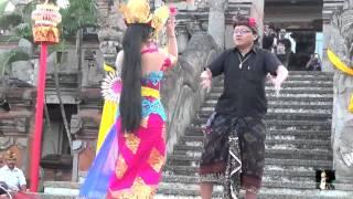 JOGED BUMBUNG @BALI ART FESTIVAL - PKB 2015