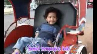Video Becak - Lagu Anak-Anak Indonesia Karya Ibu Sud.flv download MP3, 3GP, MP4, WEBM, AVI, FLV Januari 2018