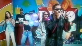 charlie valenz y mrloui y dj strike one 1996