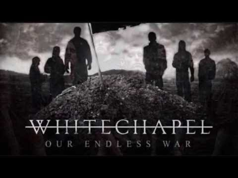 Клип Whitechapel - Rise