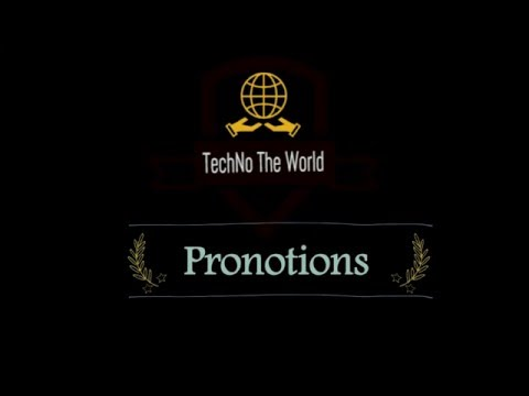 TechNoThe World-Promotes-African Youth recruiting Campaign