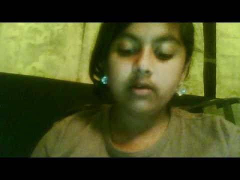 zafia ali's Webcam Video from May 11, 2012 09:29 PM
