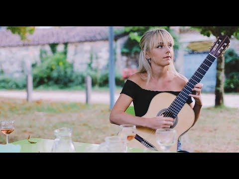 Tango en Skaï (Roland Dyens) - Alexandra Whittingham