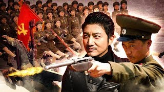 178集 朝鲜射击馆的尖叫与激情——朝鲜【North Korea】