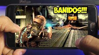 Os 25 Melhores Jogos BanidosRemovidos Da Google PlayAndroid 2018