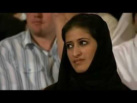 The Doha Debates - Muslim Women's Freedom To Marry by Yasir Qadhi & Asra Nomani