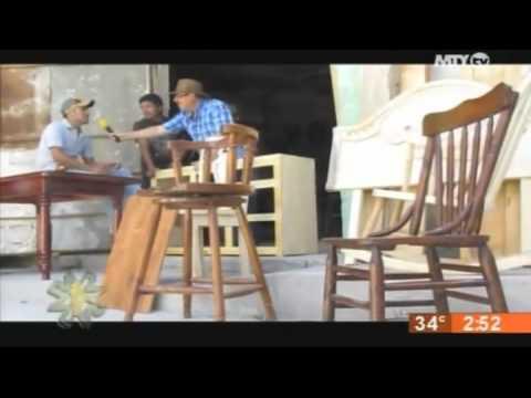 fabricacion de muebles de madera en iturbide nl youtube