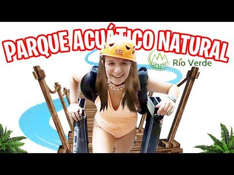sorpresa-a-aroa-¡¡parque-acuÁtico-de-toboganes-naturales!-en-rio-verde