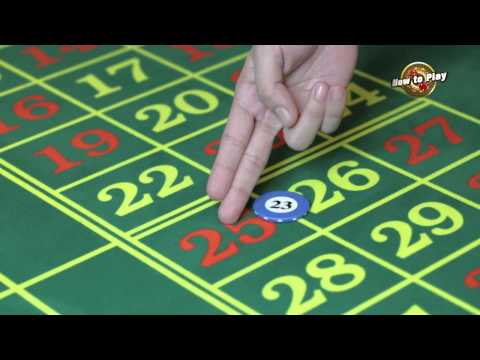 How to Play: Roulette