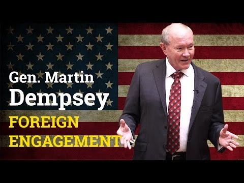 "Do Americans still have an appetite for ""foreign engagement""? 
