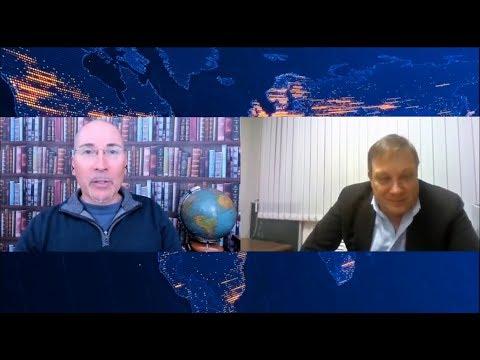 Немец. журналист: Путин и Россия большие победители