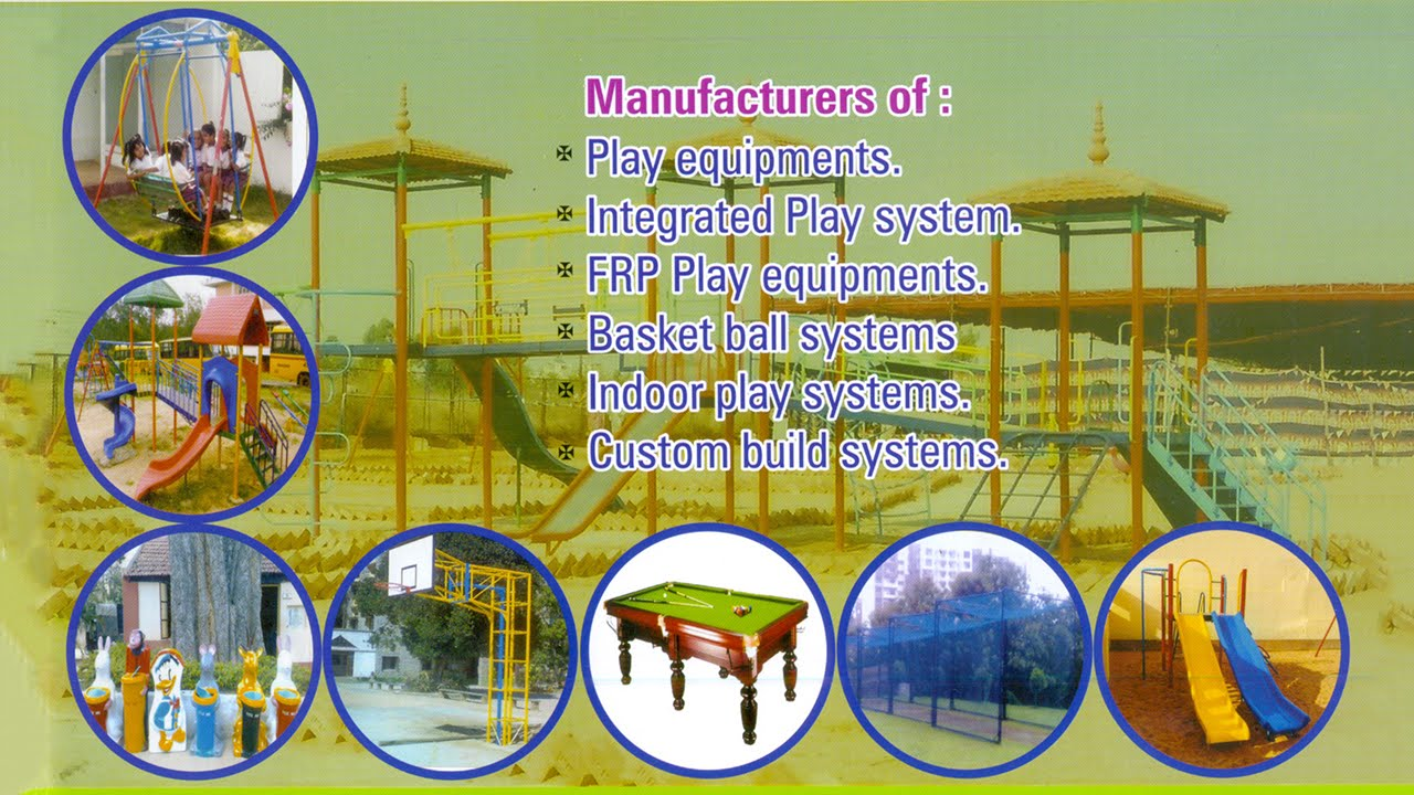 Children's Garden Play Equipment Sports Gym System at Magadi road Bengaluru