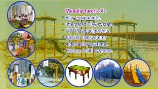 Children's Garden Play Equipment Sports Gym System at Magadi road Bengaluru