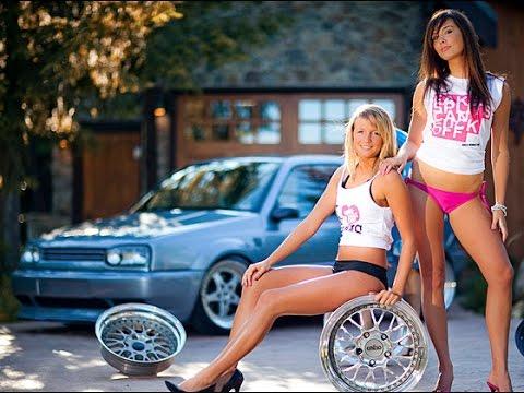 Volkswagen Golf III рассмотрим слабые и сильные стороны!
