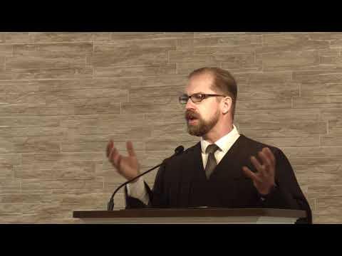 Predigt über Gal 6,26-18 • Das Israel Gottes • Sonntag, 20. Mai 2018