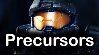 Halo: Precursors Explained