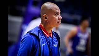 Guiao on being permanent PH coach: 'If they give it to me formally, I will accept it'