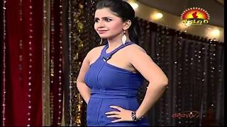 ANUSHREE Hot ancer//kannada best ancer//anusree hot//hot anusree clips.mp4