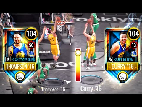 The SPLASH BROTHERS Are CHEAT CODES! NBA Live Mobile 20 Season 4 Pack Opening Gameplay Ep. 57