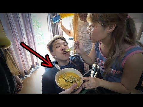 เพื่อนหิว อยากกินแกงปู :)