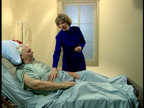 NIH Stroke Scale Training - Part 3 - Demo Patient A