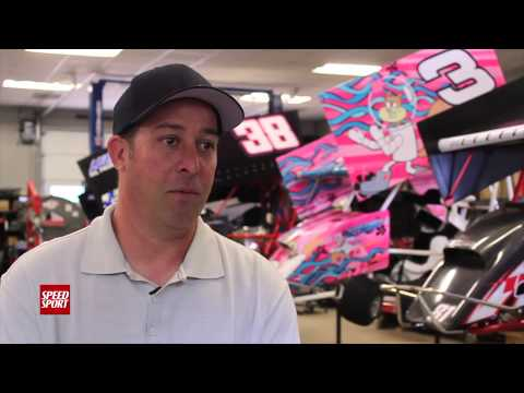 SPEED SPORT QRC Karts Feature