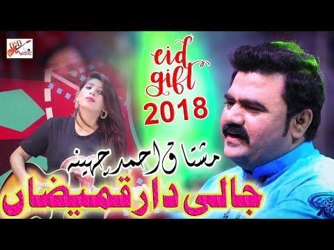Jali Dar Kamezan - Mushtaq Ahmad Cheena - DSD Music - Official Latest Saraiki And Punjabi Song 2018