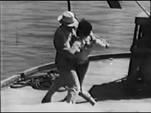 Serial 1937 Jungle Menace Chapter 01 of 15 River Pirates