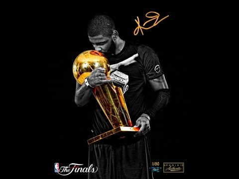 Kyrie Irving 2016 Mix || NBA Champion || HD || - YouTube