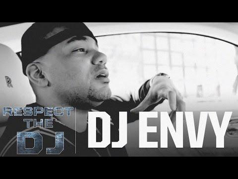 Download Youtube: Respect The DJ: DJ Envy