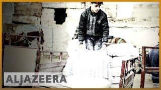 🇵🇸 UN Palestinian refugee agency warns of massive funding shortfall | Al Jazeera English