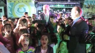 Bayram Büyükoruç konseri