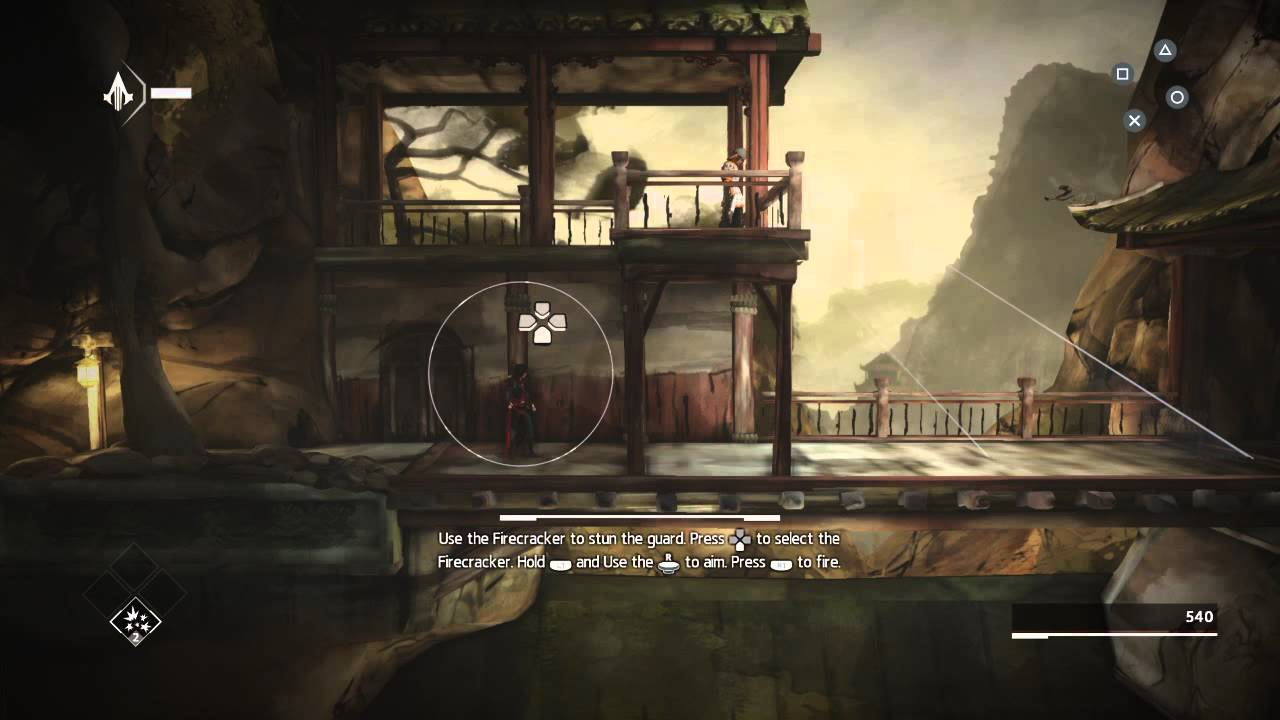Assassin S Creed Chronicles China Gameplay Part 1 Youtube
