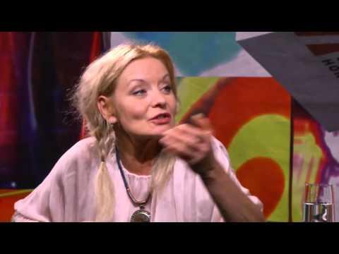 7 pádů HD: Vilma Cibulková (12. 1. 2016, Malostranská beseda)