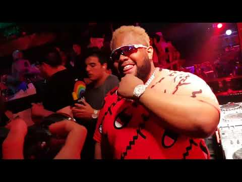 DJ Carnage at Guaba Beach Bar 2018 Limassol, Cyprus