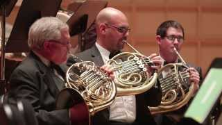 Dallas Symphony Orchestra Organ and Brass Christmas Spectacular