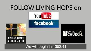 "Living Hope Church Athens | ""Love is the Answer"" 