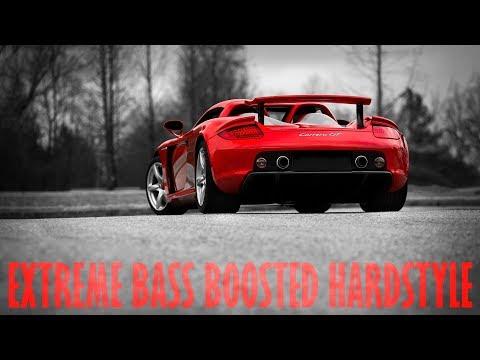 ElementD & Chordinatez - Radiate (feat. Mees Van Den Berg) (Bass Boosted)