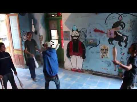 North Side Jugglin México
