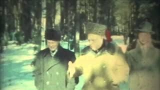 Хрущёв - Первый после Сталина (Документальный фильм)