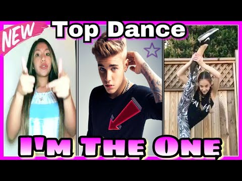 Justin Bieber I'm The One Dance Musical.ly Challenge | DJ Khaled ft. Justin Bieber Musically