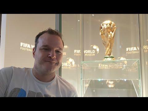 .世界杯足賽上的物聯網 令人驚嘆的足球科技